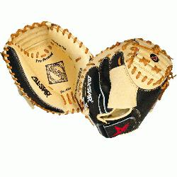 r CM1100PRO 31.5 inch Catchers Mitt Pro Grade Right Hand Throw  The CM1100PRO is a profes