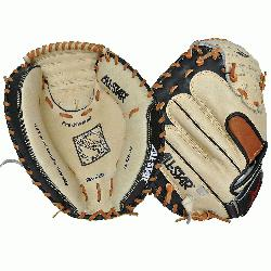 Youth Catchers Mitt 31.5 inch Left Hand Throw  The All Star CM1200