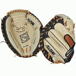 T Youth Catchers Mitt 31.5 inch Left Hand Throw  The All St