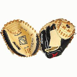 Star Pro Catchers Mitt Cataloged at 35 looks like 34. This high performance line is designed