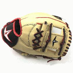 atural addition to baseballs most preferred line of catchers mitts Pro Elite fielding gloves
