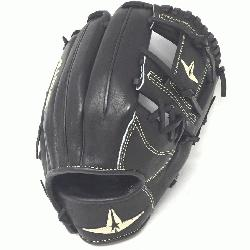 atural addition to baseballs most preferred line of catchers mitts Pro Elite fie