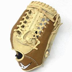 A natural additon to baseballs most preferred line of catchers mitts. Pro Elite
