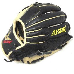 ll Star System Seven Baseball Glove 11.5 Inch Left Handed Throw  Designed with the sam