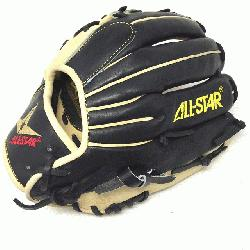 System Seven Baseball Glove 11.5 Inch Left Handed Throw  Designed wi