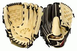 ven FGS7-PT Baseball Glove 12 Inch Right Handed Throw  Designed wi