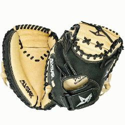 el mitt the All Star CM1011 Youth Comp 31.5 Catchers Mitt is an ideal choice to get yo
