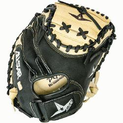 n entry level mitt the All Star C