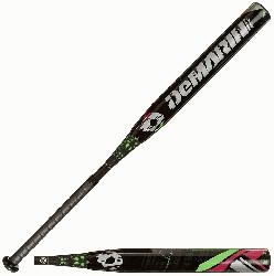 Insane -10 Fastpitch Softball Bat 32-inch-22-oz  The bat that turned the fastpitch world upside