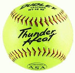 dley Thunder Heat 12 ASA Fastpitch