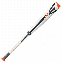 Barrel Baseball Bat. TCT Thermo Composite Technology offers a massive sweet spot and unmatched b