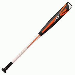 Youth Baseball Bat -13. Hyper lite Matrix Alloy creates an expanded sweet spot and greater d