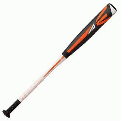 outh Baseball Bat -13. Hyper lite Matrix Alloy creates an expanded swee