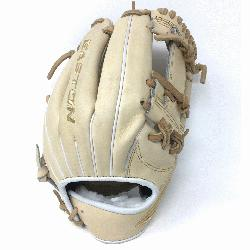 Eastons Small Batch project focuses on ball glove development using only premium l