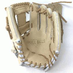 pan>Eastons Small Batch project focuses on ball glove development using only premiu