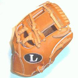 Slugger 11.25 I Web Open Back Pro Flare Series Baseball Glove Sti