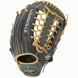 uilt for superior feel and an easier break-in period the 125 Series Slowpitch Gloves a