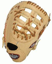 ger 125 Series Cream First Base Mitt 13 inch Left Handed Throw