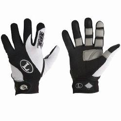 sville Slugger Bionic Inner Glove for Left Hand Fielde