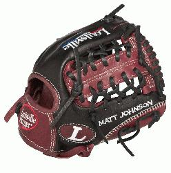 uisville Slugger EV1150 Evolution Series 11.5 Baseball Glove Left Handed Throw Handcrafted from pre