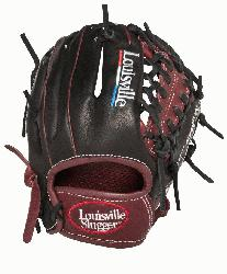 le Slugger EV1150 Evolution Series 11.5 Baseball Glove Left Handed Throw Handcrafted