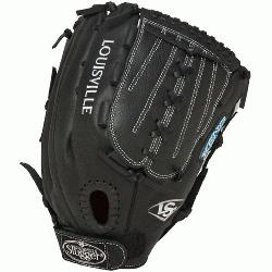 le Slugger Xeno Fastpitch series softball glove takes best-in-class premium leather