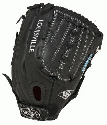 he Louisville Slugger Xeno Fastpitch series softball glove takes best-in-cla