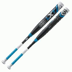 lugger FPLX150 Fastpitch Sofball Bat -10 LXT 34-inch-24-oz  100% composite design.