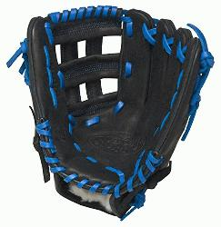 HD9 11.5 inch Baseball Glove Royal Left Hand Throw  The HD9 Series is built
