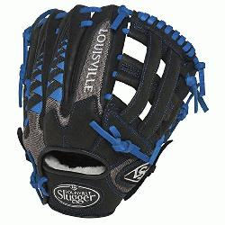 le Slugger HD9 11.75 inch Baseball Glove Royal Right Hand Throw  The HD9 Series