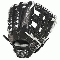 er HD9 11.75 inch Baseball Glove White Right Hand Throw  The HD9 Series is built