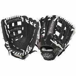 ugger HD9 11.75 inch Baseball Glove White Right Hand Throw  The HD9 Series is built with revolut