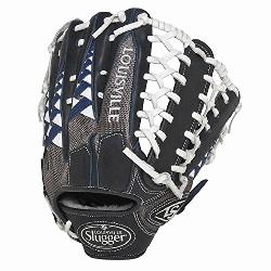 gger HD9 12.75 inch Baseball Glove Navy Right Hand Throw  Louisville Slugger HD9 12.75 inch o