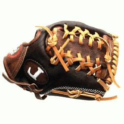 le Slugger IC1150 Icon Series 11.5 Baseball Glove Right Handed Throw  Handcrafted from Americ