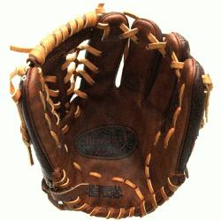 ugger IC1150 Icon Series 11.5 Baseball Glove Right Handed Throw