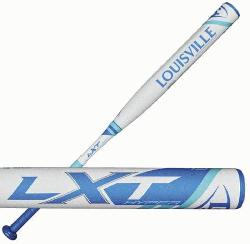 T from Louisville Slugger is 100% composite. I