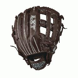 ayers the LXT has established itself as the finest Fastpitch glove in play. Double-o