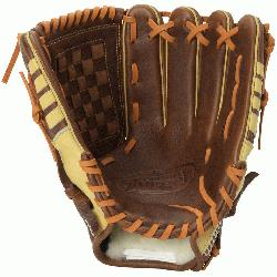 eries brings premium performance and feel with ShutOut leather and professional p