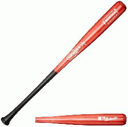 ouisville Slugger M9 Maple Wood Baseball Bat. Harder hitting surface. Maple is a very d