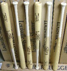 ugger MLB Select Ash Wood Baseball Bat. P72 Turning Model. Flame Tempered Finish.