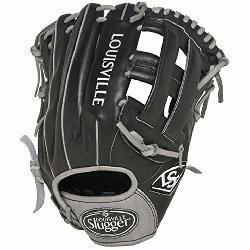 le Slugger Omaha Flare Baseball Glove 11.75 inch with Game Re