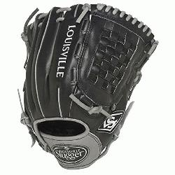 uisville Slugger Omaha Flare 12 inch Baseball Glove Right Handed Throw