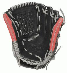 ger Omaha Flare 12 inch Baseball Glove Right Handed Throw  The Omaha Flare S