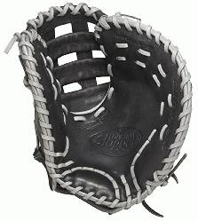 Louisville Slugger Omaha Flare First Base Mitt 13 inch Left Handed