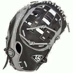 gger Omaha Flare First Base Mitt 13 inch Left Handed Throw  Louisville Slugger First