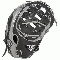 e Slugger Omaha Flare First Base Mitt 13 inch Right Handed Throw  Louisville
