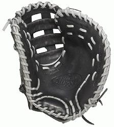 ouisville Slugger Omaha Flare First Base Mitt 13 inch Right Handed Thro
