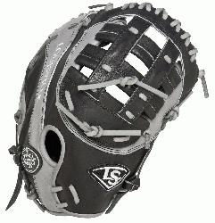 Omaha Flare First Base Mitt 13 inch Right Handed Throw  Loui