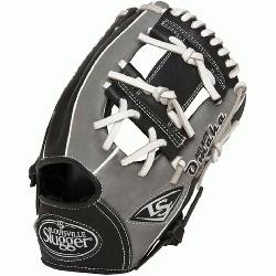 For the player not wanting a youth glove but not big enough for adult glove. T