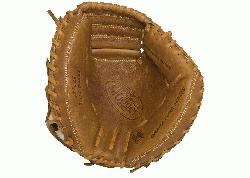 ure series brings premium performance and feel with ShutOut leather and